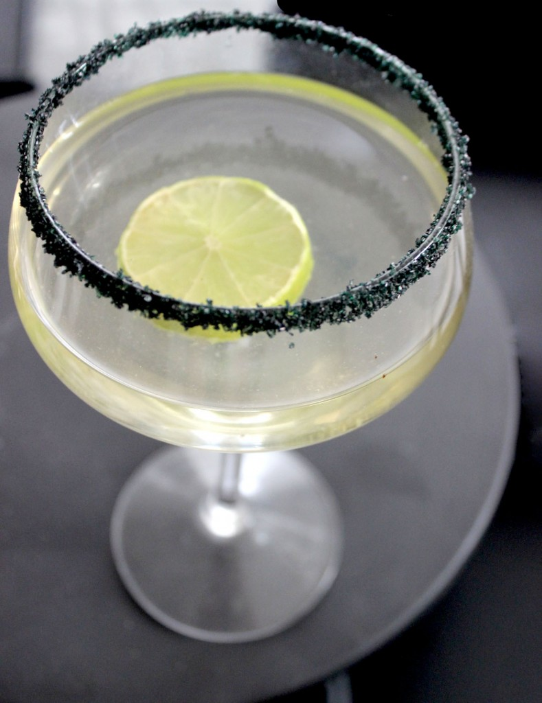 """Entertaining with Style: Halloween for Grown Ups """"Cocktails"""""""