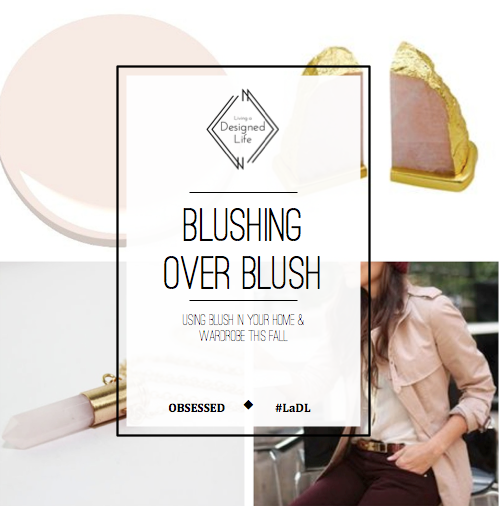 Obsessed: Blushing over Blush