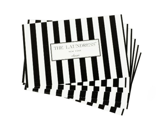Amazon: The Laundress Scented Drawer Sheets