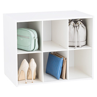 Container Store: Show Organizer