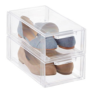 Container Store: Shoe Drawers